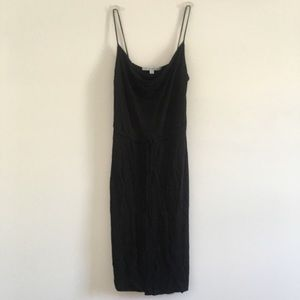 &Other Stories Wrap Dress
